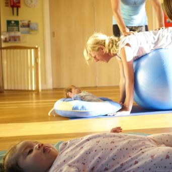 Post-natal Yoga