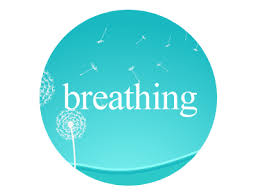 image showing the importance of breath and breathing techniques (Pranayama) in Core Yoga classes